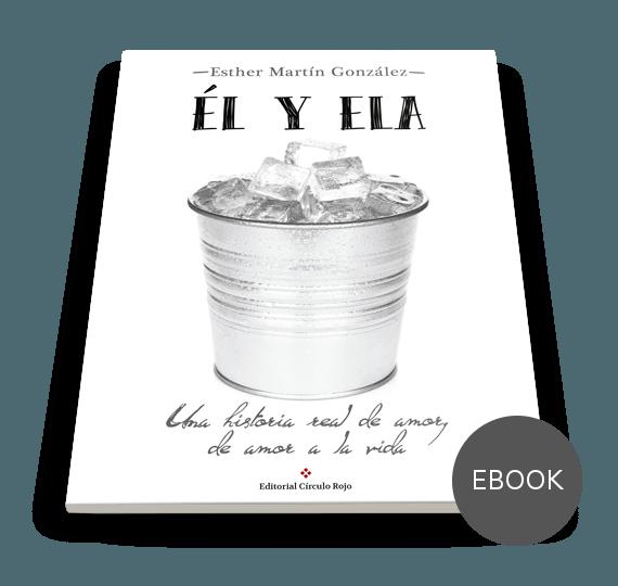 Cubierta Él y ELA (Ebook)